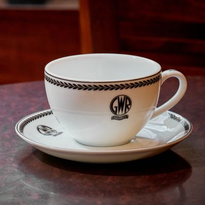 GWR Cup & Saucer