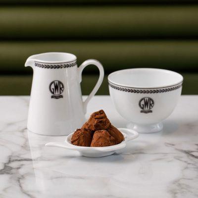 Tea-Set-and-Truffles