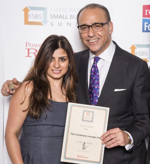 Centenary-Lounge-Theo-Paphitis-SBS-winner