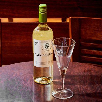 GWR Bottle of White Wine