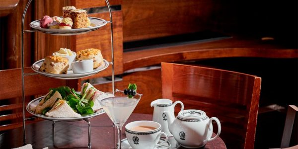 Afternoon Teas - Moor Street - Express Afternoon Tea
